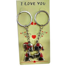 Gift Magnetic Keychain