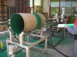 Internal And External Pipe Coating Service