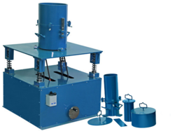 Relative Density Test Equipment