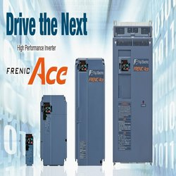 Fuji FRENIC ACE AC Drive