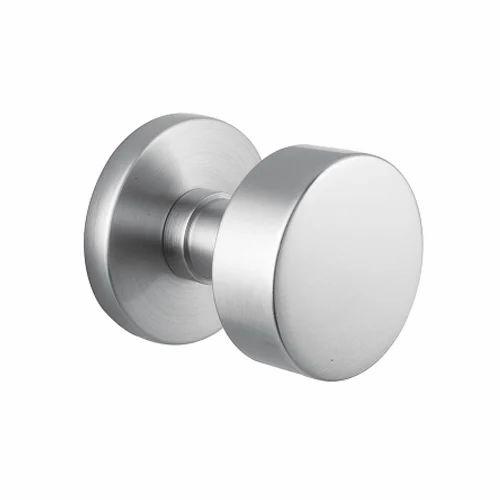 Superbe Stainless Steel Metal Door Knob