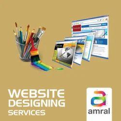 Web Designing Service, Logo Design, In Pan India