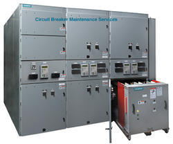 Circuit Breaker Maintenance Services