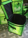 Insulated Food Delivery Bag Pack