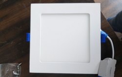 Cool White Ligero LED Panel Light