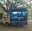 Led Van Advertising