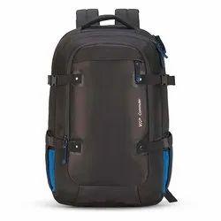 VIP Polyester Trek Laptop Backpack, Size: Large