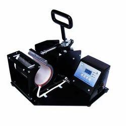 Semi-Automatic Cup Printing Machine