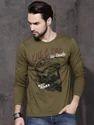 New Stylish Full Sleeve T-Shirts