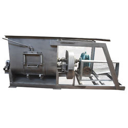 Detergent Soap Mixer Machine