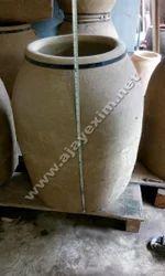 Indian Clay Tandoor Oven