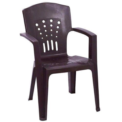 Charming Modern Plastic Chair