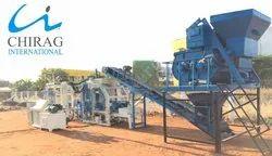 Chirag Multi Design Cement Brick Manufacturing Machine