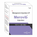 Meropenem Injection 1gm