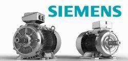 SIEMENS - Electric Motors - IE2 Efficiency