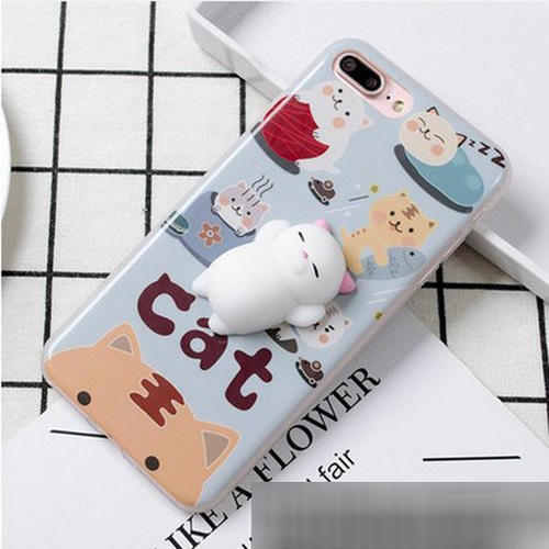 wholesale dealer 7df5a 14346 Mobile Phone Back Cover & Case - 3D Pattern Design Silicone Toy ...