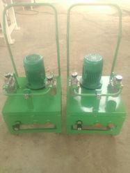 Hydraulic Filtration Trolleys