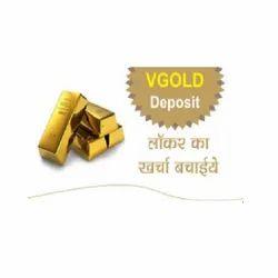 Gold Deposit Service