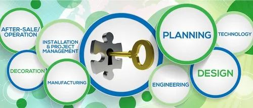 Pharma Turnkey Projects Consultants