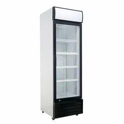 Nirvana Visi Freezer