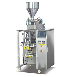Water Pouch Packaging Machine