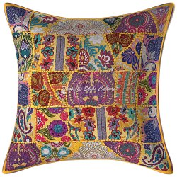 Patchwork Handmade 60x60 Cushion Covers