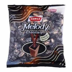 Flavoured Chocolate Parle Melody Chocolate Candy