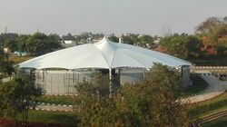 Texsys Tensile Roofing