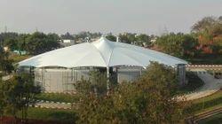 Tensile Roofing