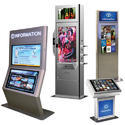 Floor Standing Interactive - Digital Signage
