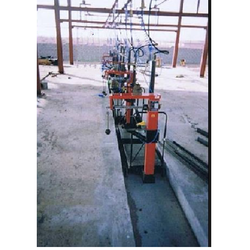 LPG Filling Bottling Plant