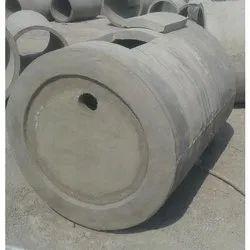 RCC Water Storage Tank