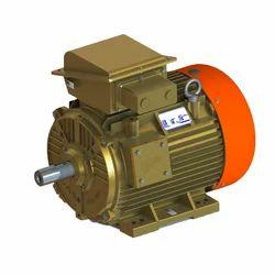 Krilosker Kirloskar Make Motor, For Industrial