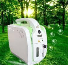 Portable Oxygen Concentrator Jay-1
