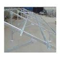 Aluminium Solar Mounting Structure
