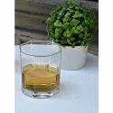 Nadir Transparent 320 Ml Rock Glass