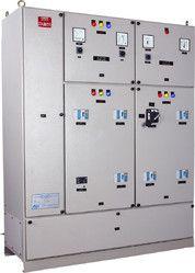 Motor Control Panels, 415-440VAC, 50HZ-60HZ