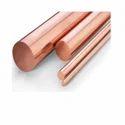 Beryllium Cobalt Copper Rod
