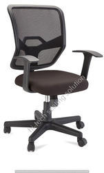 Knotted Mesh Back Office Chair