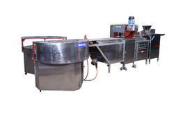 Automatic Poshahar Chapati Making Machine