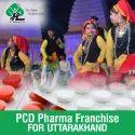 PCD Pharma Franchise for Uttarakhand