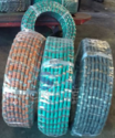Diamond Wire Saw for Dressing