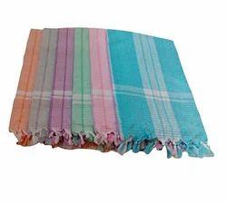 Cotton Colors Big Stripes Bath Towels