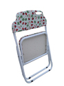 Folding Baby Chair-Strawberry