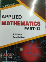 Solution To Applied Mathematics Part-2 (10th Edition) Book