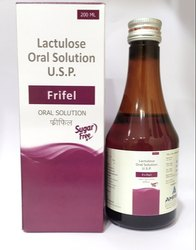 Lactulose 10 mg Syrup
