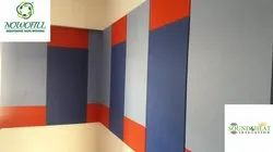 Polyester Wool Acoustic Boards