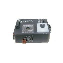 Z1550 Smoke Machine