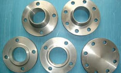 Inconel 600 (UNS N06600) Flanges