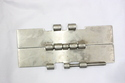 SS Single Hinge Straight Running Chain